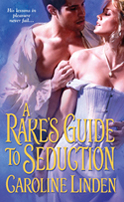 <A Rake's Guide to Seduction>