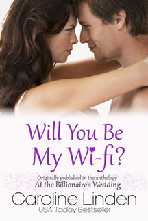 <Will You Be My Wi-Fi?>